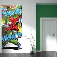 Poster HipHop Personnalisable