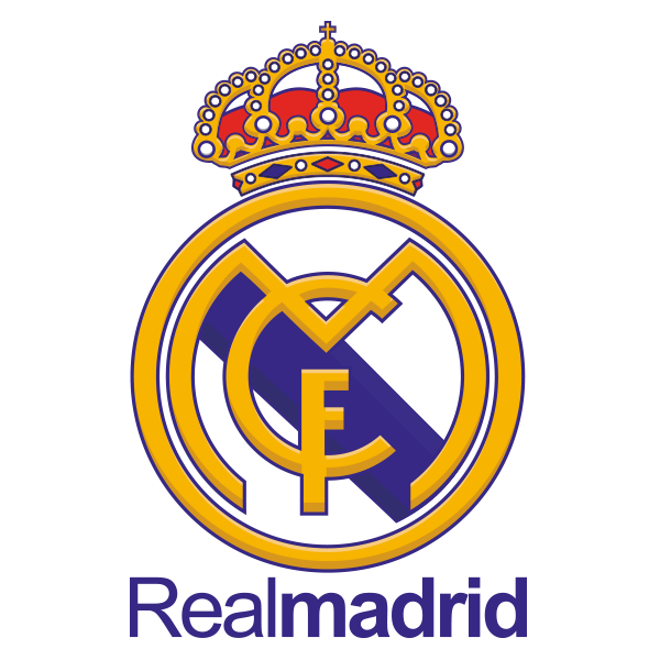 image logo real madrid