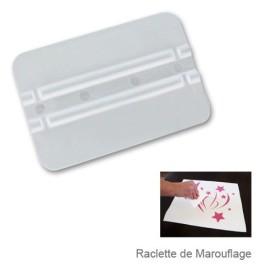 Raclette de Marouflage