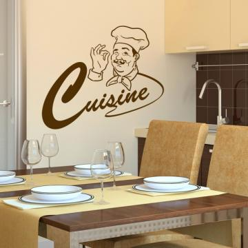 Sticker cuisine stickers center - Stickers cuisine originaux ...