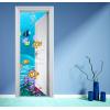 Poster Aquarium magique