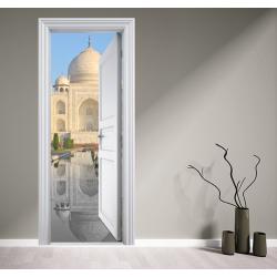 Poster Taj Mahal 2