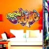 Sticker Urban Style