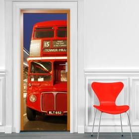 Poster Bus Impérial