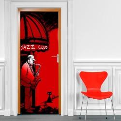 Poster Jazz Club