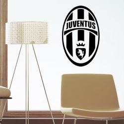 Sticker Logo Juventus