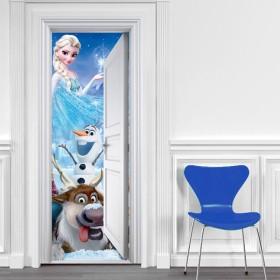 Poster La reine des Neiges