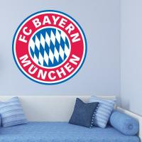 Sticker Bayern de Munich