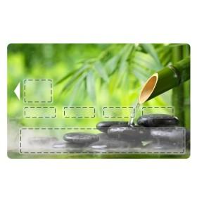 sticker CB Fontaine Zen