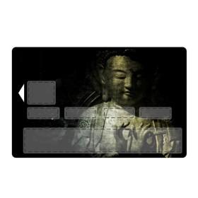 sticker CB Boudha Protecteur