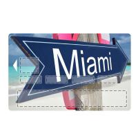 sticker CB Miami