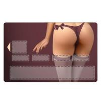 sticker CB Private Card