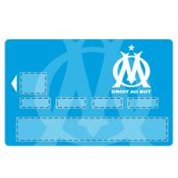 sticker CB Olympique de Marseille