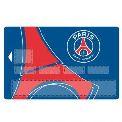 sticker CB Paris Saint Germain