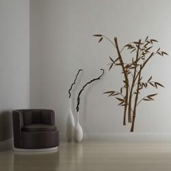 Sticker Bambou 2